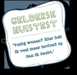 logo Gelderse Huistest