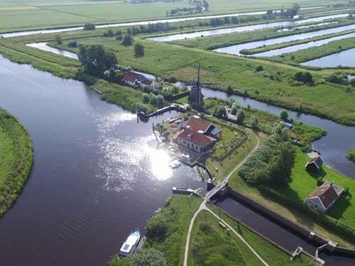 Weststellingwerf zet in op de kracht van de dorpen