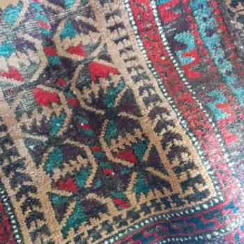 perzisch kleedje