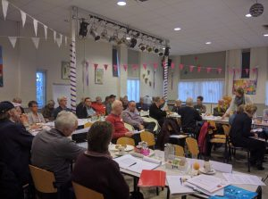 workshop Heerenveen
