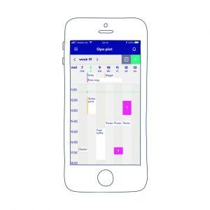 Fello App voor mantelzorgers
