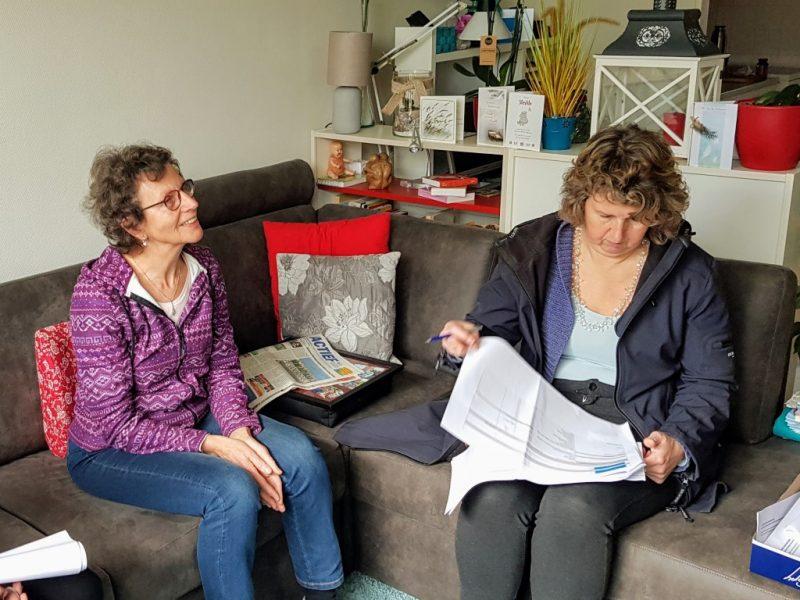 Meetlat voor kwaliteit van seniorenwoningen